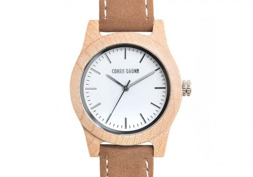 Woodward Wood Watch